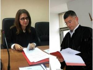 Двама опитни съдии влизат в битката за председателското място на Окръжен съд – Пловдив