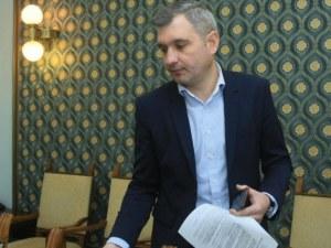Двама от опозицията  и проф. Иво Петров ще бъдат заместници на Герджиков в СОС