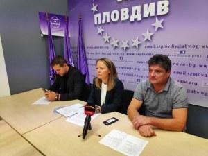 Хората на Дани Каназриева ще сезират прокуратурата за манипулации на изборите