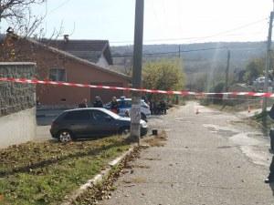 Камион премаза 6-годишно дете и избяга, издирват го