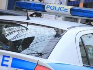 Пиян шофьор потроши паркирани коли в столичен квартал