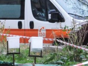 Шофьорът на джип, който блъсна и уби млад мъж, се е предал