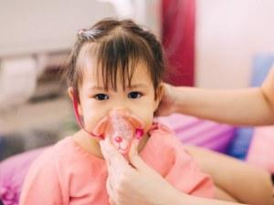 Всеки 39 секунди едно дете умира от пневмония