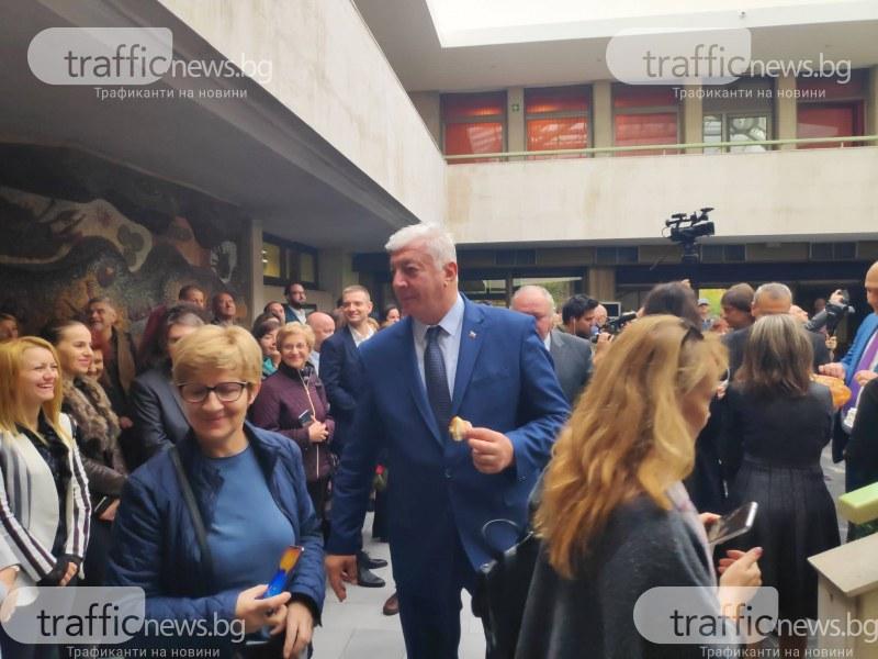 Здравко Димитров: Пловдив се превръща в туристическа спалня, трябва да създадем по-добри условия на хората в областта