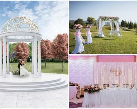 Предстои ви сватба през 2020 година? Изберете най-романтичното място в близост до Пловдив