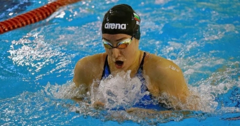 600 плувци на международен турнир в Пловдив