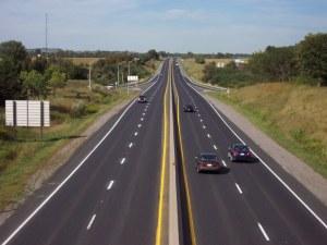 100 км/ч е максималната допустима скорост по магистралите в Холандия