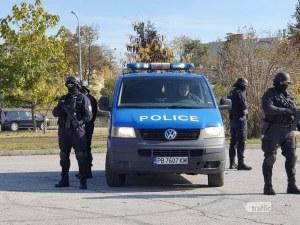 Две спецакции за наркотици в Пловдив! Арестувани са четирима