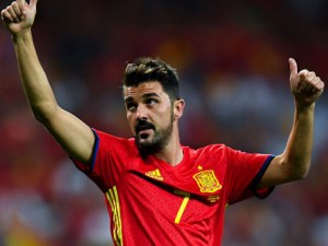 Легенда на Испания обяви края на кариерата си