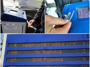 Първото искане към Зико в Общинския съвет -  да разкрие документите по Транспортния проект
