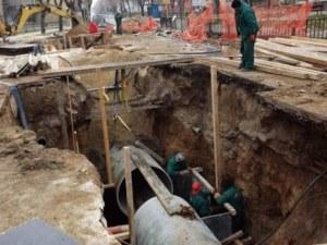 Прекратяват още една поръчка в Пловдив - този път по Водния цикъл за 26 млн. лева