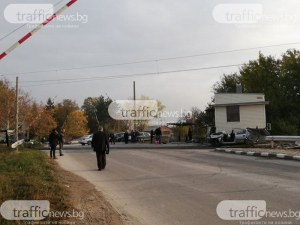 Прокуратурата поиска постоянен арест за пияния кантонер, обвинен е за тежката катастрофа край Асеновград