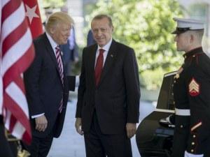 Тръмп предложил сделка за 100 милиарда долара на Ердоган