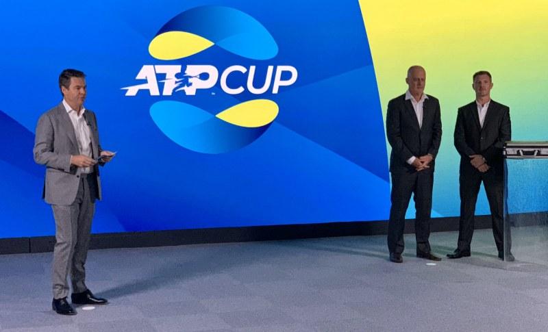 Григор и Мико водят България на ATP Cup в Сидни
