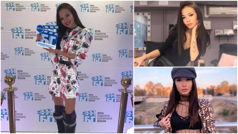 Инстаграм звезда от Пловдив спечели награда за