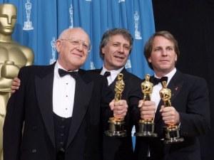 Почина носителят на Оскар за