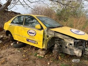 Още една жена обрана от колега на таксиджийката, оставила без пари болна майка