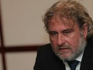 Уволняват шеф в Министерство на културата заради Ларгото