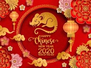 Влизаме в годината на Металния плъх, ето какво ни очаква според китайския хороскоп