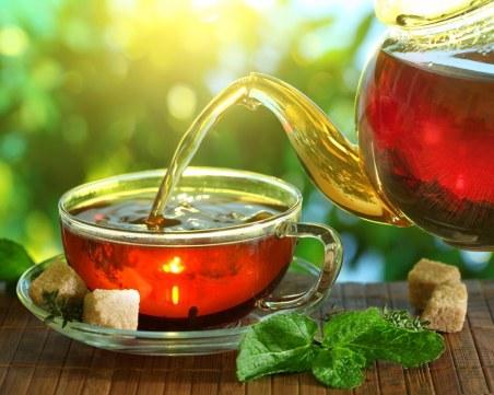 Изложение на чай подарява топлина и уникални аромати на столичани