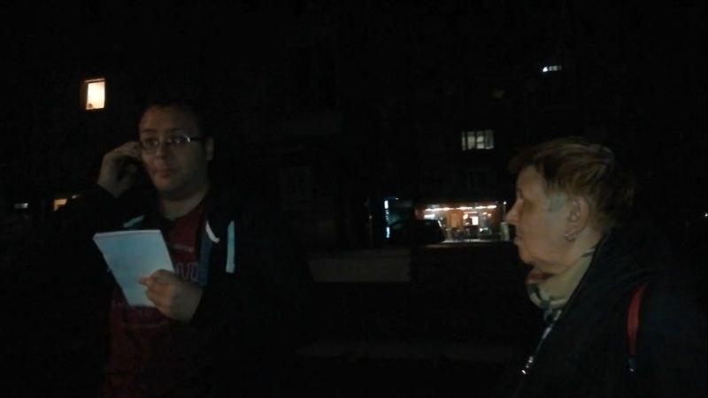Ром нападна млад учител в Бургас, заплашил, че ще го наръга, ако не му даде 20 лева