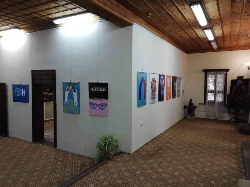 Таланти от цяла България показват изкуството на плаката в Пловдив