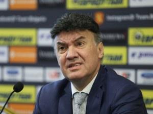 Боби Михайлов ще се подложи на операция