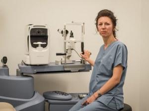 Д-р Шишкова: Промените в положението на клепачите може да доведат до трайни увреждания на очите