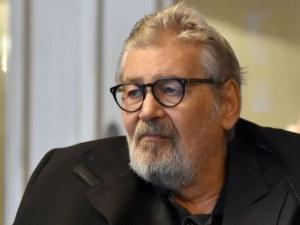 Добра новина: Стефан Данаилов излезе от комата