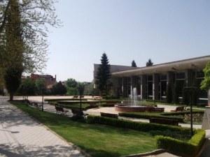 Иван Вазов лично дал съгласие читалището в Хисаря да носи неговото име