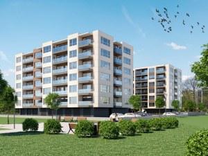 Пловдивски инвеститор, утвърждаващ се на строителния пазар, с нов авангарден проект