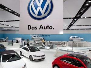 VW пак отложи решението за новия завод