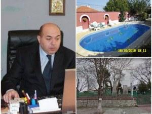 Взимат имението и ресторанта на известен пловдивски бизнесмен, потънал в дългове