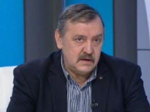 След смъртта на 3-годишно, проф. Кантарджиев: Вече има ваксина за грип