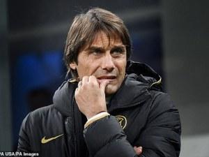 Треньорът на Интер получи заплахи и куршум в плик