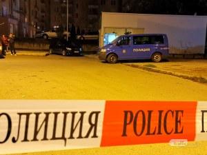 Жена е ранена при въоръжен грабеж на столична газстанция