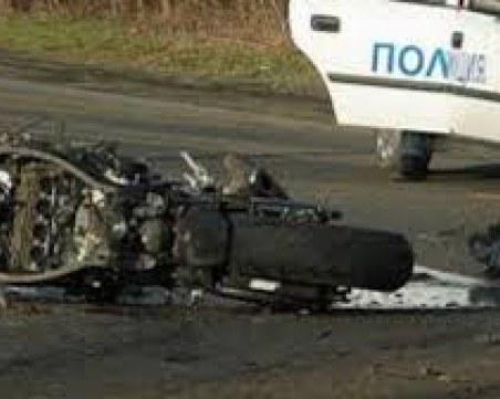 Ремарке уби германски пенсионер с мотор край Любимец