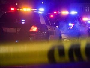 Американец уби жена си и трите им деца, после се гръмна
