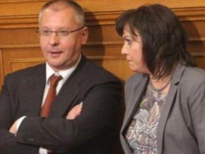 Станишев: Нинова не воюва с ГЕРБ, а с непослушните в БСП