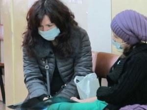Топлата есен отложила грипа за декември