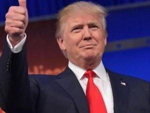 Тръмп се прегледа във военна болница, бил в отлично здраве