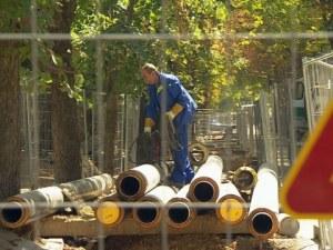 Вижте кои квартали в София ще са с пернишки режим на водата