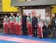 Посрещнаха като герои каратеките и треньорите на Тракия
