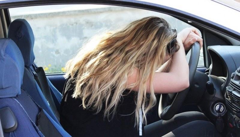 Пияна зад волана: Спипаха шофьорка с с 3,19 промила в Севлиево