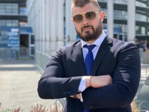 Бареков се оплака: Спряха предаването ми, очевидно не съм желан