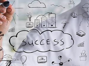 Бизнесът: Не крийте имената на успешните компании