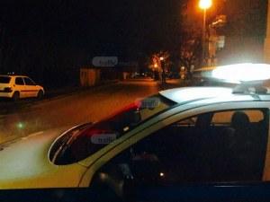 След кметски купон край Пловдив: Пиян вдигна скандал, свали си панталона пред полицаите