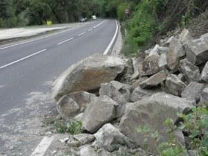 Затварят пътя Девин-Кричим днес