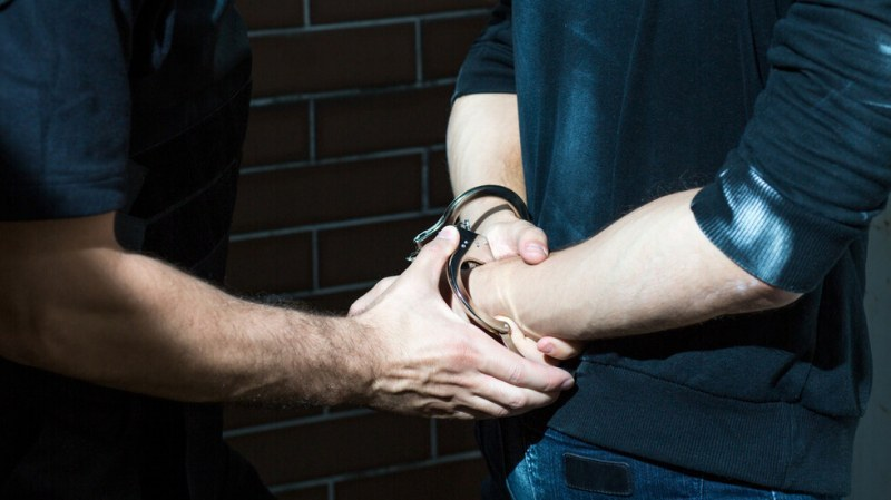Колко струва да обидиш полицай?