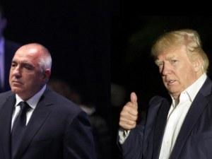 Борисов ще изненада Тръмп с ловна пушка от Габрово